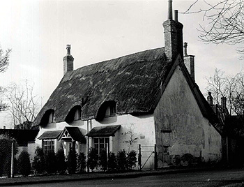 Rose Cottage in 1962 [Z53/21/22]